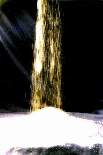 Salt for corrosion testing, sodium chloride, NaCl, SaliCORR® - Salt for corrosion testing, sodium chloride, NaCl, SaliCORR®