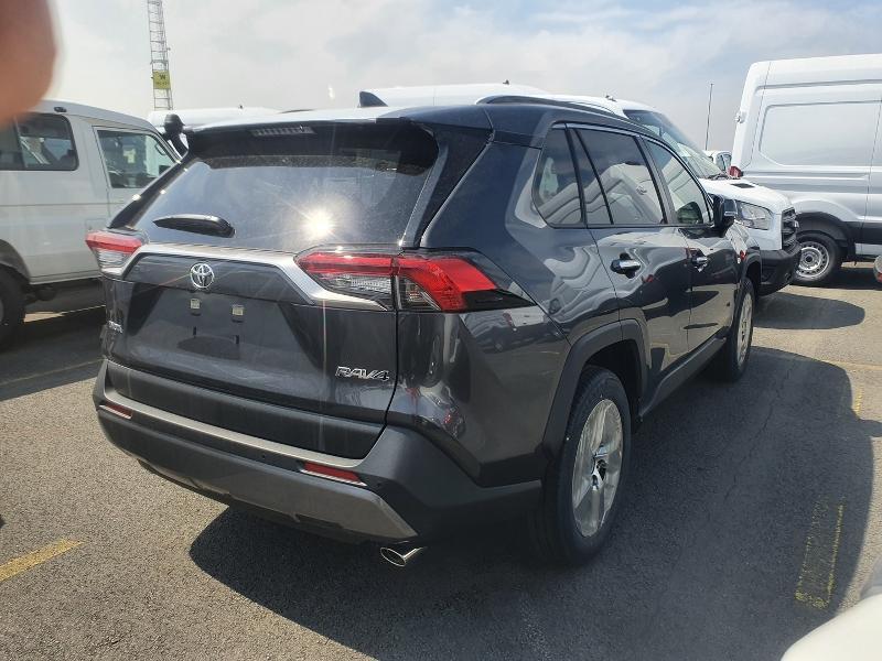 Toyota Rav4 2.0l Limited At 4x2 - Cars