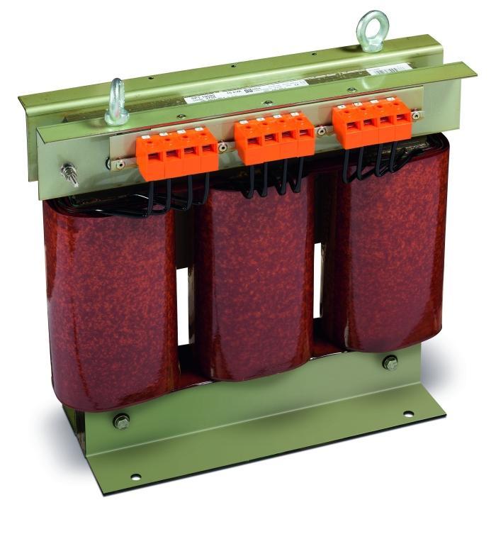 Dreiphasen Transformatoren - SPT10000