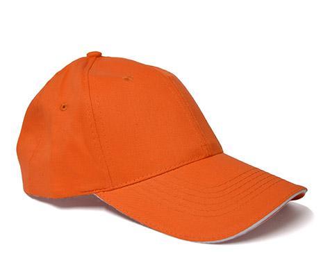 Gorras 1100 Naranja - null