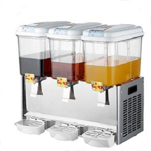 SRB18X3 - Fruit Juice Dispenser