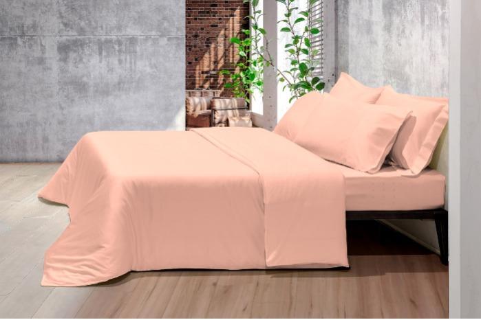 Edredão e almofadas - Roupa de cama em cetim 100% algodão egípcio