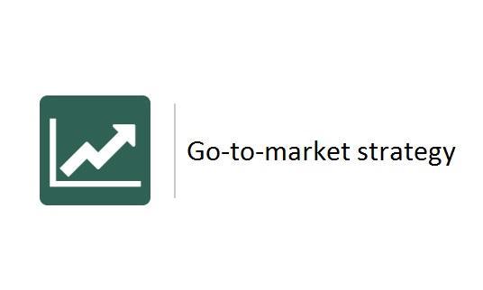 Go-to-market strategy -