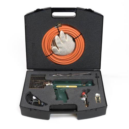 Shrink Wrap Heat Gun Complete System  - Lastest  model Mk lll ShrinKit heat gun