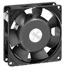 Ventilateurs compacts Ventilateurs hélicoïdes - 3906