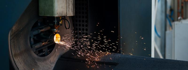 Cięcie Laserowe - Stal serwis stalowy