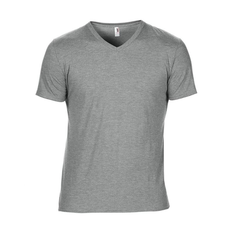Tee-shirt Tri-Blend - Manches courtes