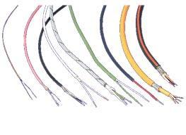 Leitungen, Thermodrähte und Zündkabel - null
