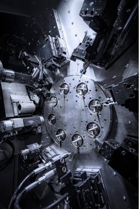USIPLUS - usinage - usinage haute précision Ø1mm à Ø65mm