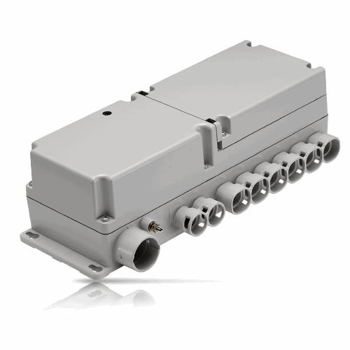 Boîtiers de contrôle - BOÎTIER DE CONTRÔLE CB16 OpenBus™