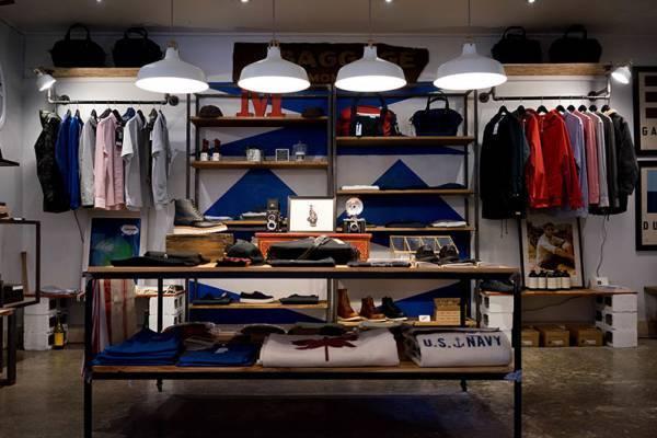 Clothing manufacturer -