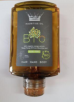 Mauritius Oil Hair-Hand-Body Bio Orange