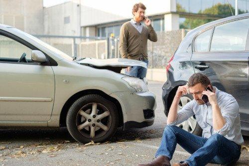 Odszkodowanie za wypadek samochodowy -