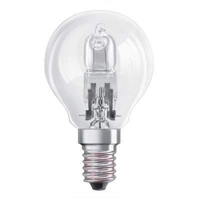 E14 25W clear halogen bulb Halolux T - light-bulbs