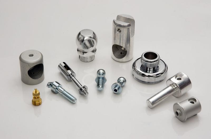 Precision Turned Parts China - CNC Machining Parts