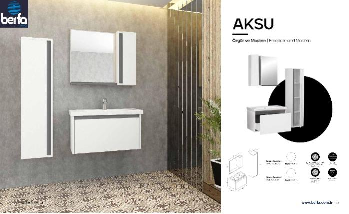 koupelnový nábytek - výrobci koupelnového nábytku