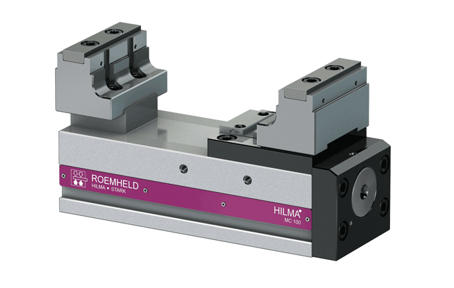 5-axis compact vice - Article ID 935851113