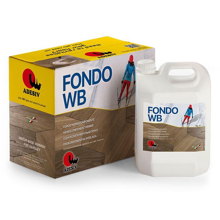 Fondo Wb Fondo Monocomponente - null