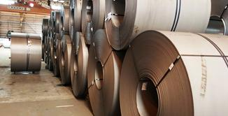 Hot-Rolled Coils - Materials