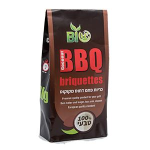 Coconut Charcoal Briquettes - have been proven to be the highest quality by international standards.