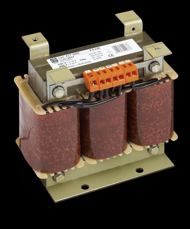 Dreiphasen Transformatoren - ATT4400