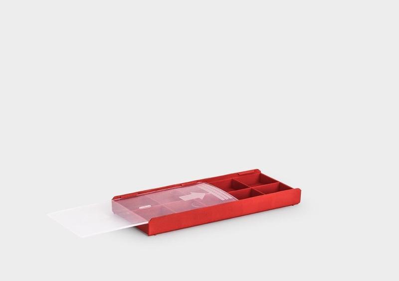 InsertBox - Cajas de plástico