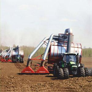 FERTILIZERS AND SOIL CONDITIONERS - 12