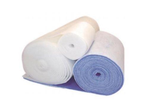 Nappes filtrantes  - Polyester