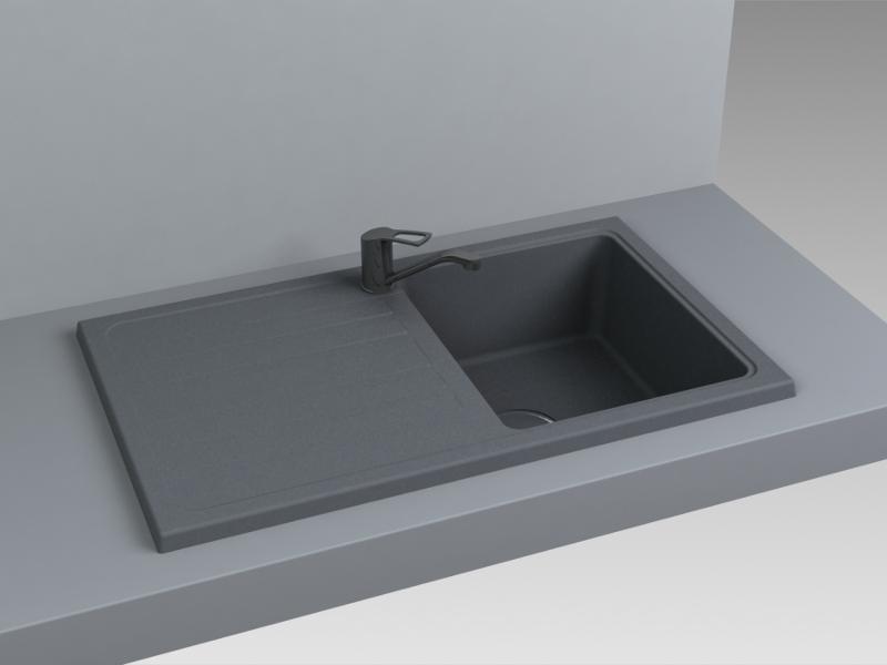 Kitchen sink - Versal