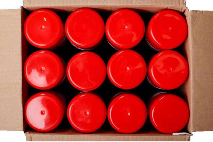 Corrosion X ™ Anticorrosiespray - 475ml spuitbus | Geavanceerde formule voor corrosiebescherming