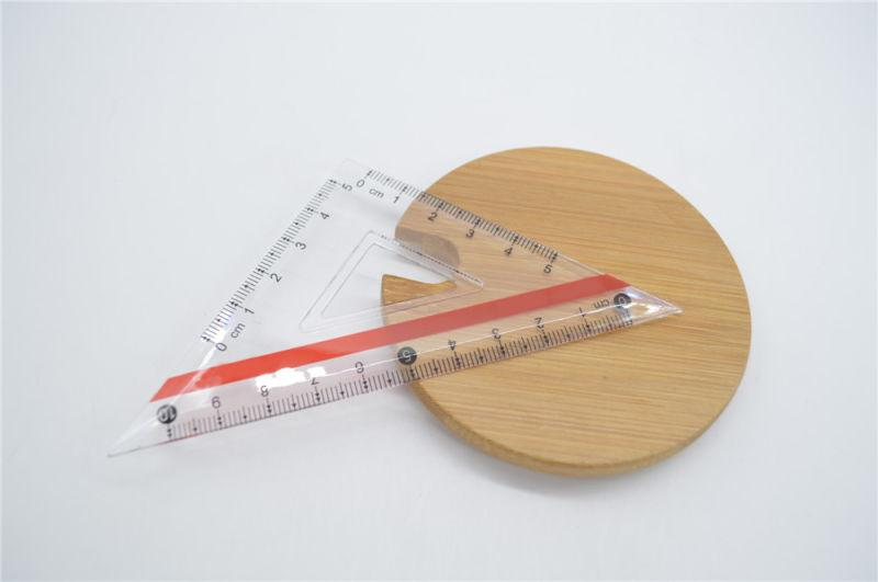 Examination Ruler Set