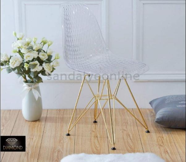 Diamond Chair - Diamond Chair with high quality and jewelry design