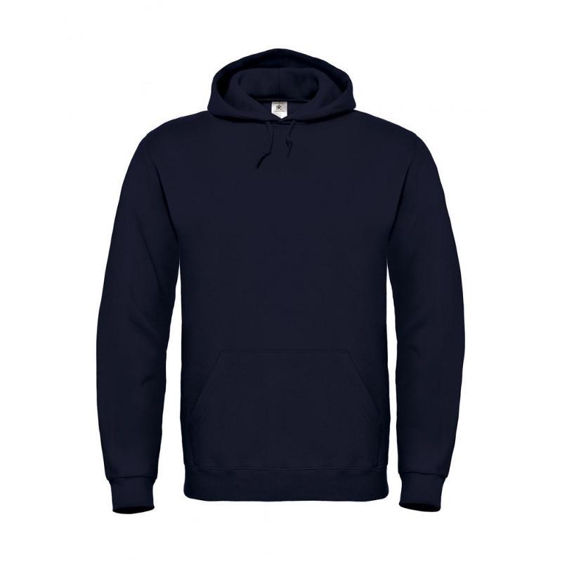 Sweat shirt coupe moderne - Avec capuche