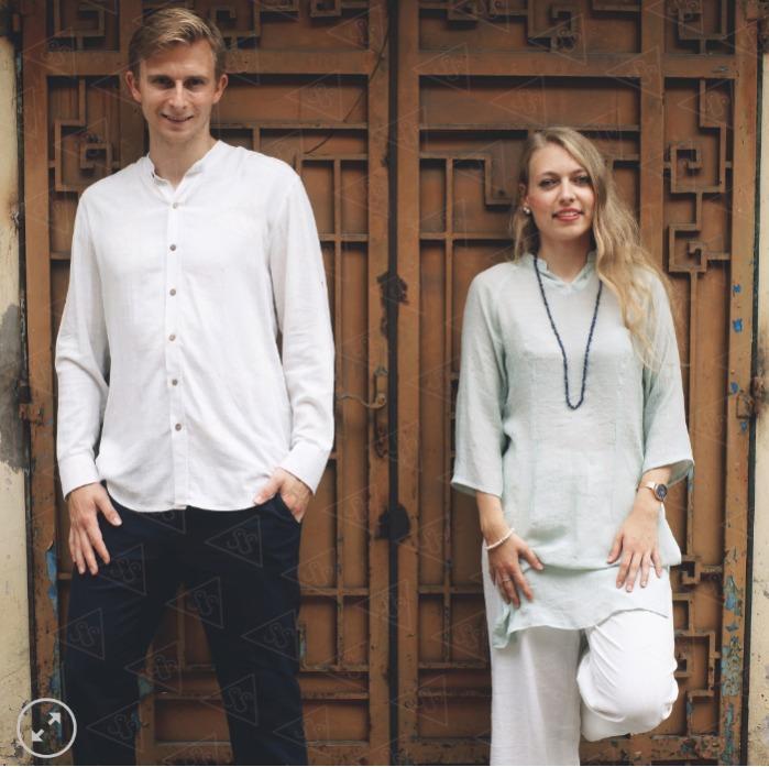 Textile and Garments - Linen, Silk,Cotton,