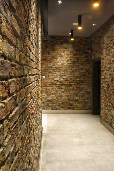 Rustic Brick Panels - You have many reasons to prefer