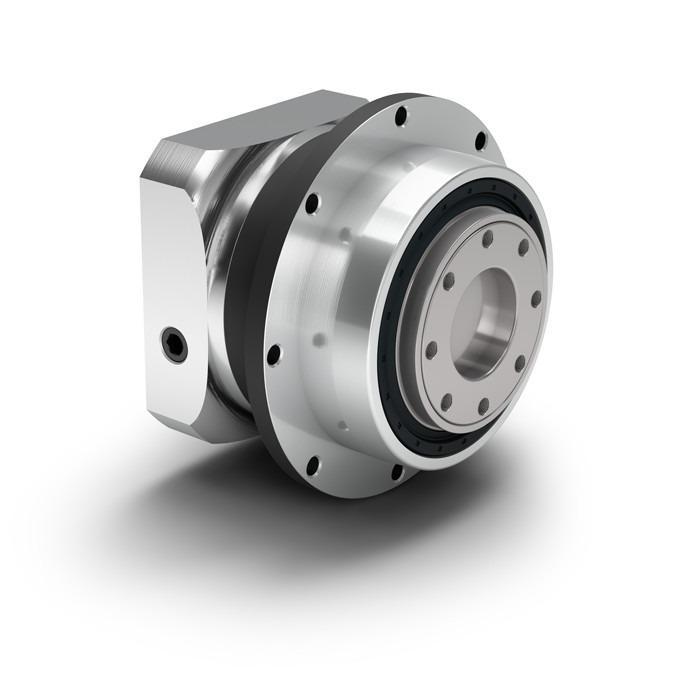 Reductor planetario PLFN - Reductor de precisión con brida de salida - Dentado recto - IP65 - NEUGART
