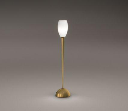 Contemporary floor lamp - Model 114