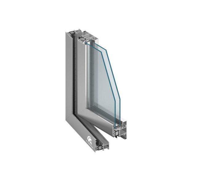 window-and-door-systems aluprof mb-59s - aluminium-joinery