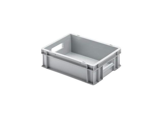 Stapelbehälter: Isy 120 DG - Stapelbehälter: Isy 120 DG, 400 x 300 x 120 mm