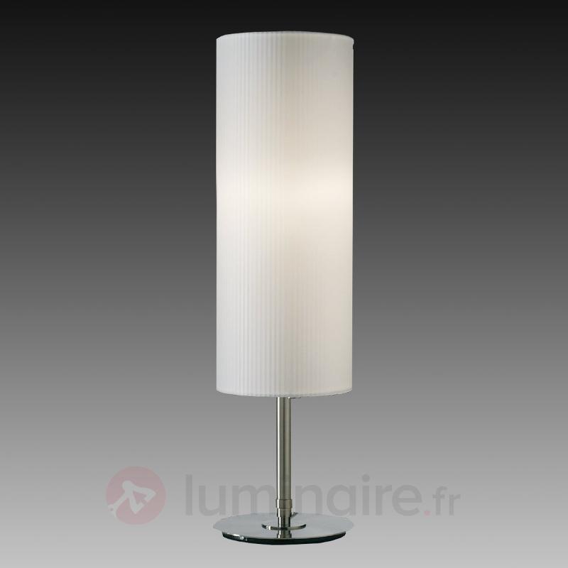 Grande lampe à poser Benito 76 cm - Toutes les lampes à poser