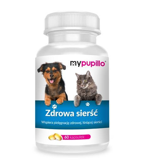 MyPupillo – Healthy coat - null