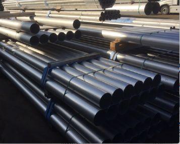 API 5L X60 PIPE IN SAUDI ARABIA - Steel Pipe
