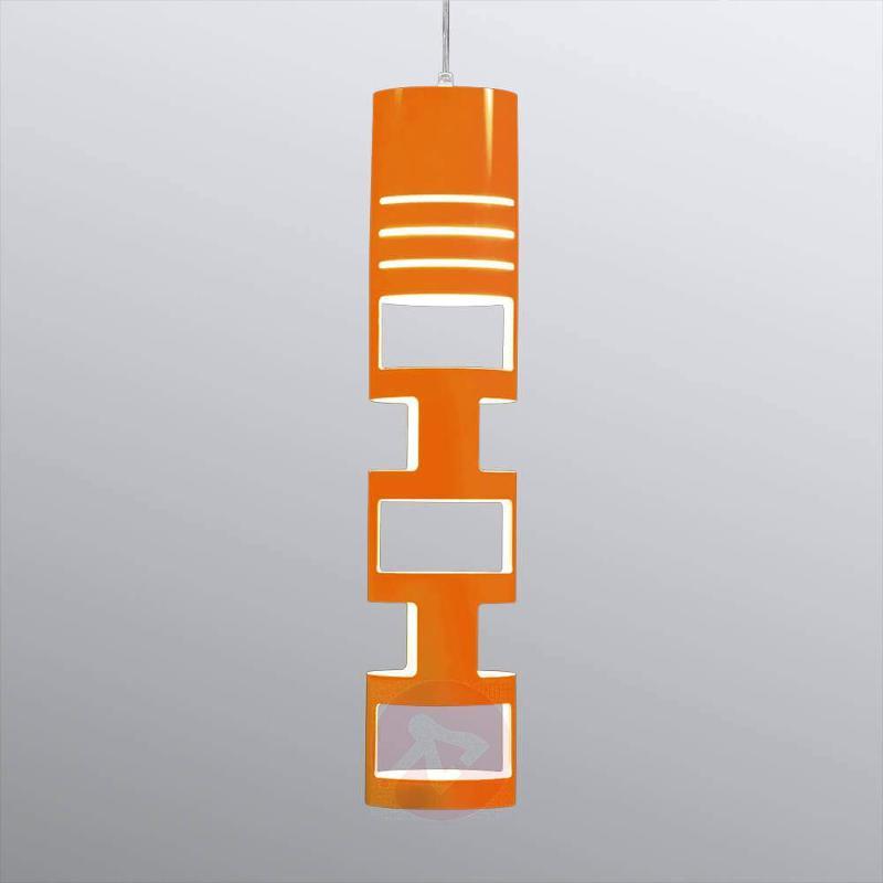 Sama attractive hanging light - Pendant Lighting