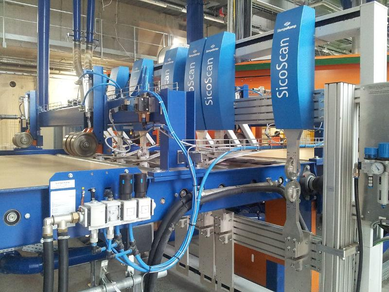 Thickness Gauge Sicoscan - null