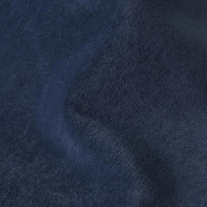 Tissu velours anti feu M1 - Manaos - 140 cm - 380 g/m² - Textile - Matériaux anti feu