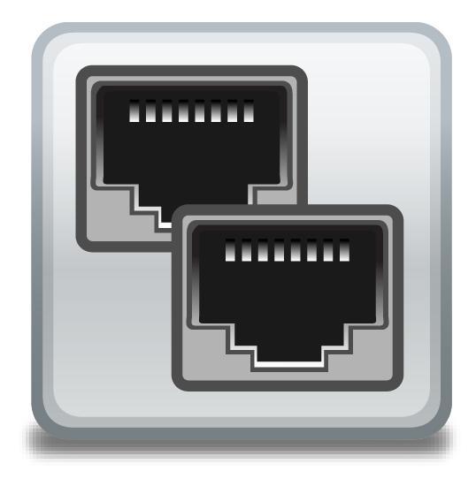 Impianti di rete lan