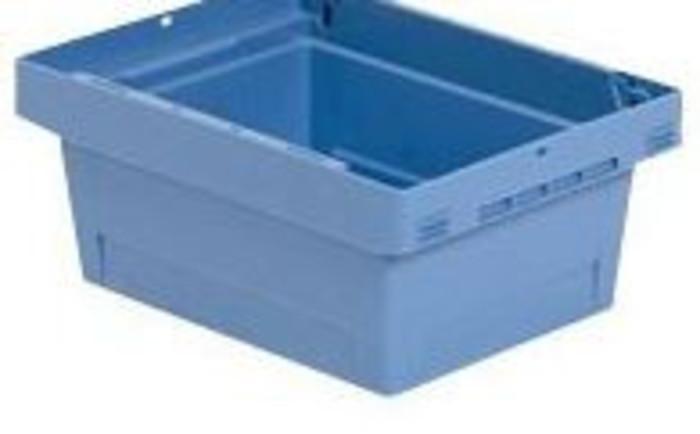 Nestbarer Behälter: Nestro 4322 SB - null