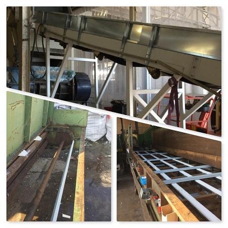 Revsioni meccaniche e carpenteria