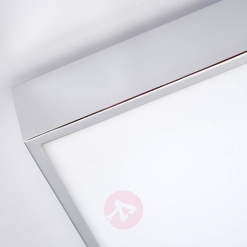 Janna Bathroom Light with Warm White LEDs - Ceiling Lights