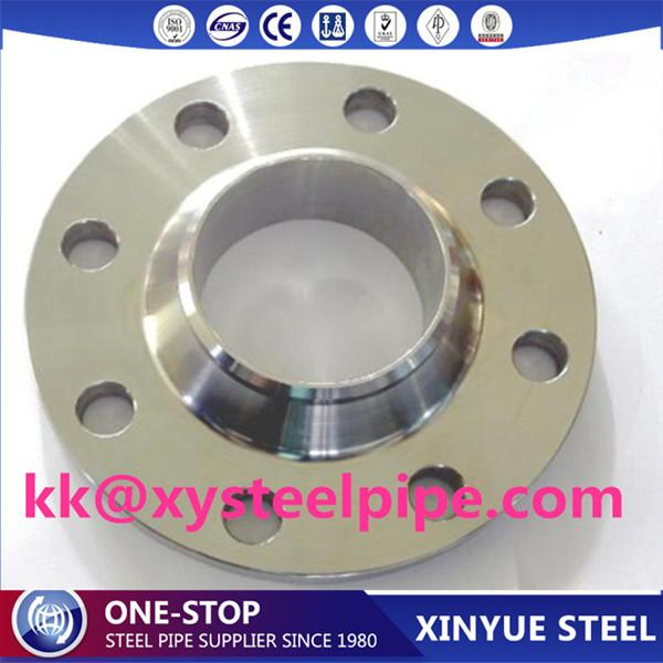 Carbon Steel Flange And Stainless Steel Flange And Alloy Ste - Flange Materials: Carbon Steel:ASTM A105/A105N  A350 LF1, LF2 CL1/CL2, LF3 ...